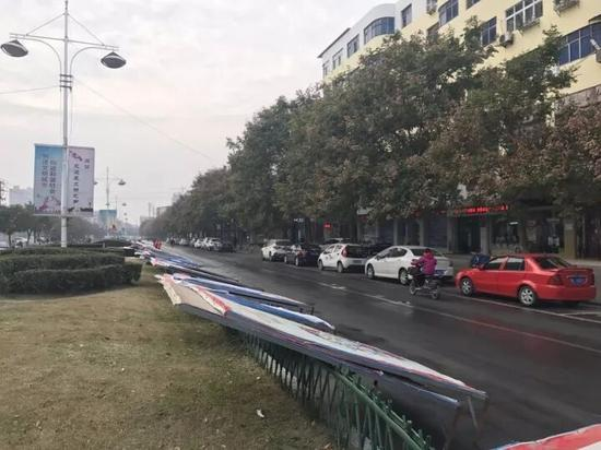 大河报·大河客户端首席记者 刘广超 实习生 姚程 文图