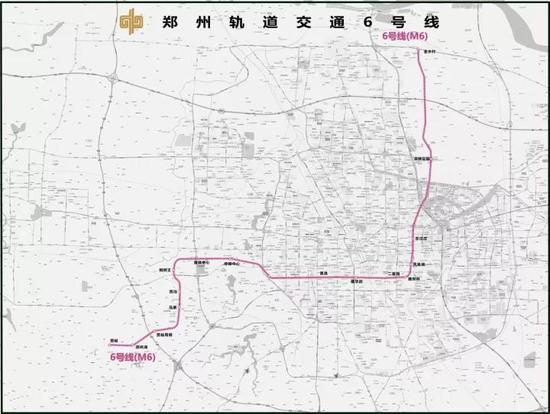 郑州地铁6号线02标段扎实推进,前期封闭式围挡完成