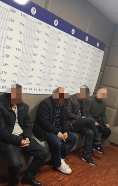 非法营运零容忍 郑州火车站周边一天拘留4人