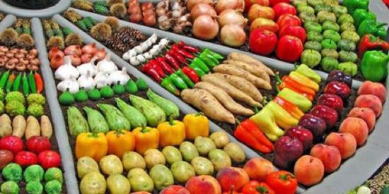 河南主要食品价格普遍下降  蔬菜价格降多涨少_中原网视台