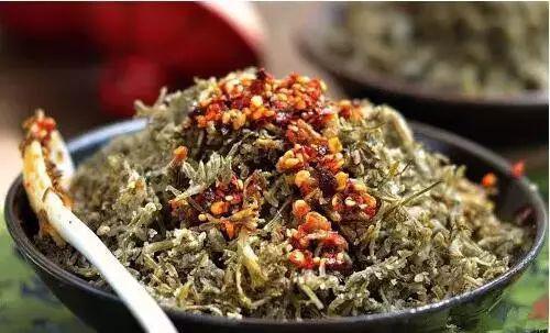 吃法:蒸菜