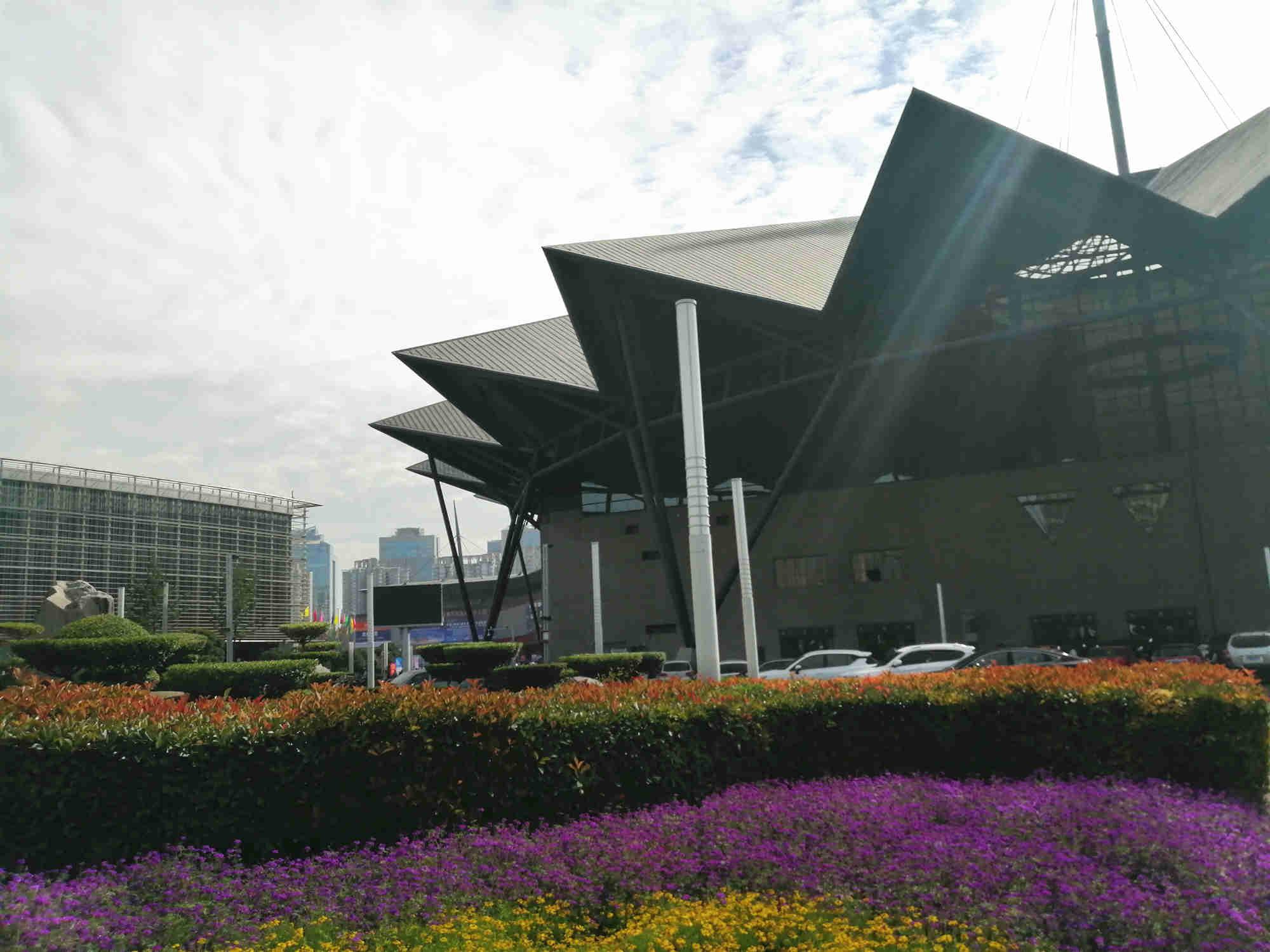 城市竞争力排名 郑州位居排行榜第21名