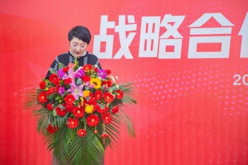 途虎与河南两大广电集团签署新战略协议