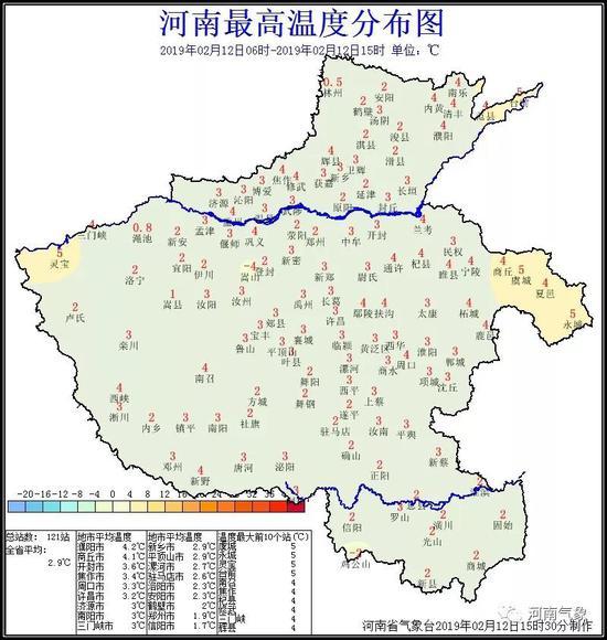 初九初十冷空气来袭 河南雨雪登场