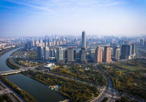 郑州:启动小李庄站和郑州机场三期工程建设