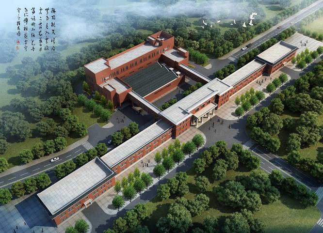 郑州市纺织工业遗址博物馆即将开工 藏品征集开始啦