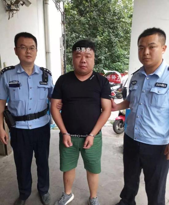 严惩不贷!洛阳一男子恶意辱骂民警被依法行政
