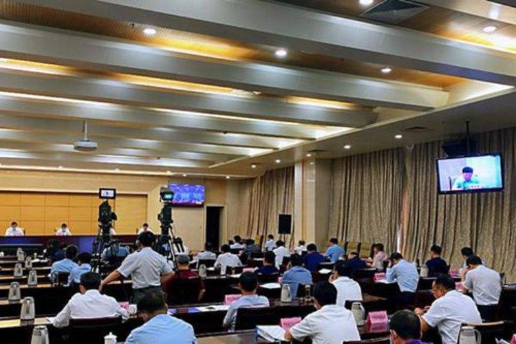 河南义马气化厂爆炸事故追责:6人被捕 30人受处分