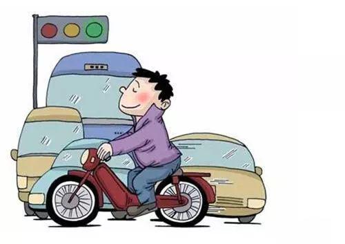 bob官网:郑州市民注意!电动车驾驶人违章发生事故要负责