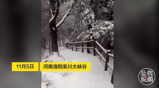 猛犸新闻·东方今报记者崔峰/文 李亚林李国营/视频 夏雨/剪辑