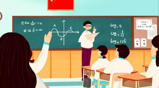 河南中小学幼儿园名师、骨干教师公示 有你认识的吗?