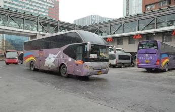 郑州发往武汉班线车辆已于12月底停运 暂未恢复发班