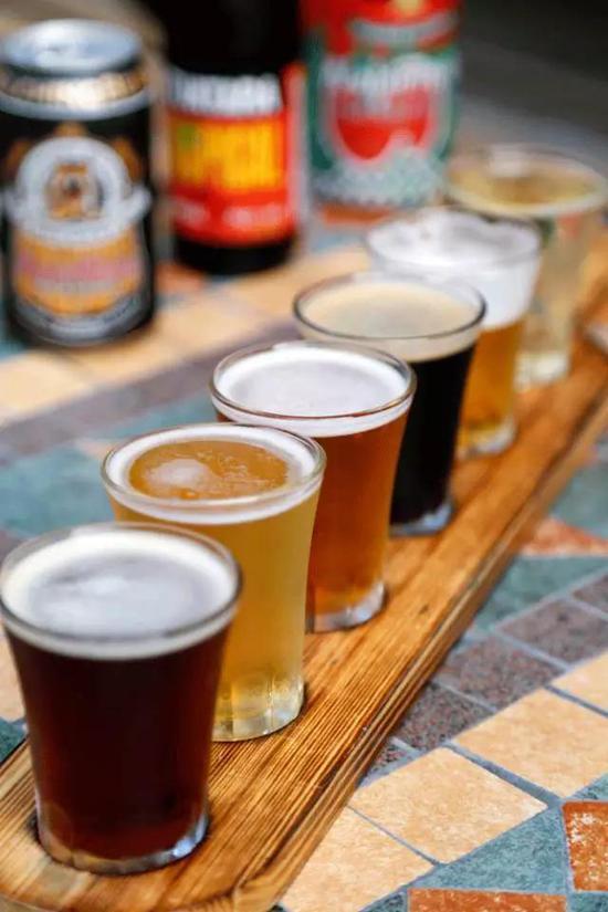 啤休精酿啤酒屋