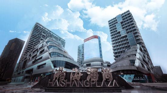 """""""街区+MALL""""互动商场,打造郑北新地标!"""