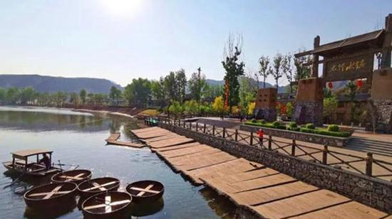 河北保定所有A级景区向京津冀医护人员免费开放
