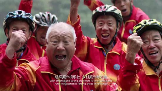 近五年来,河南聚焦精准扶贫