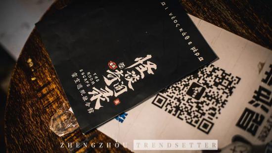 风靡全国的沉浸式主题密室落地郑州
