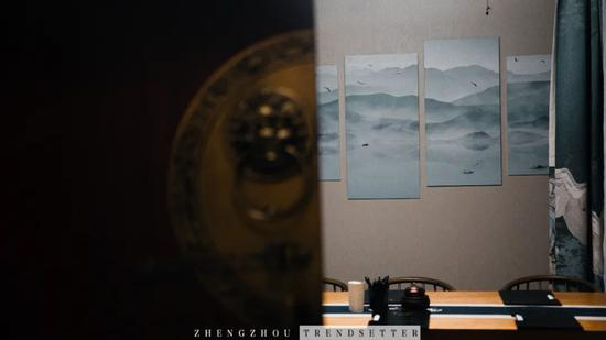 郑州这家口碑爆棚的宝藏推理馆让你秒变戏精!