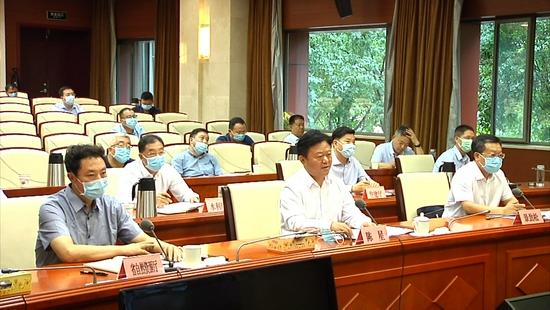 8月27日至9月4日 河南因地质灾害避险转移5686户17507人