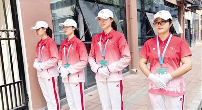 郑州加快志愿服务发展 参加志愿服务就学就业将有优待