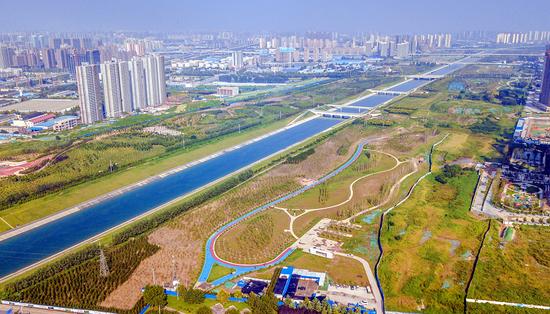 """郑州二七区公布上半年成绩单 下半年有""""六大重点"""""""
