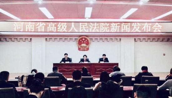 2019年河南法院近追回劳动报酬3.21亿元 涉及3万名农民工