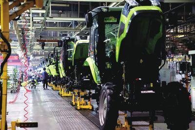 河南:全力打好产业转移金字招牌—写在2020中国产业转移系列对接活动举办之际