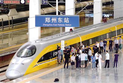 郑州至襄阳年内通车 全线建成后到重庆仅4小时