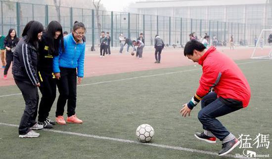 河南2019高招体育专业考试开始网上预约