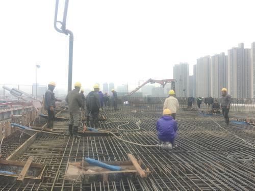 郑州农业路高架预计明年4月底全线贯通