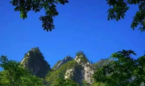 信阳南湾湖