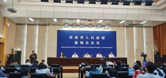 郑州下拨资金7.72亿元 支持农业生产和农村灾后重建