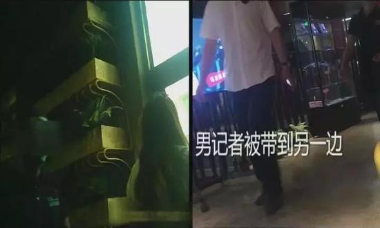 """郑州健身房""""私教服务""""潜规则 学员教练男女混搭"""