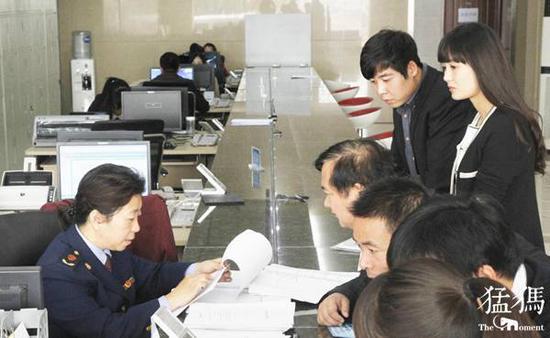 河南税务部门推出28条硬举措 确保减税降费政策应享尽享