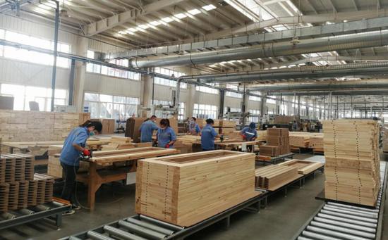 记者实地探访 历经十年发展 河南承接产业转移成果如何?