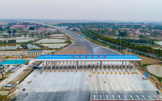 河南高速公路通行政策明年1月1日起实施