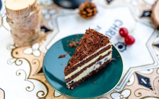郑州这几家治愈系甜点铺子给你满满的新年甜蜜!