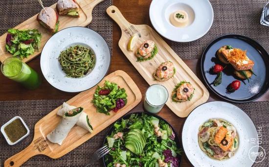 超有情调的五家精致料理餐厅,情侣约会好去处!