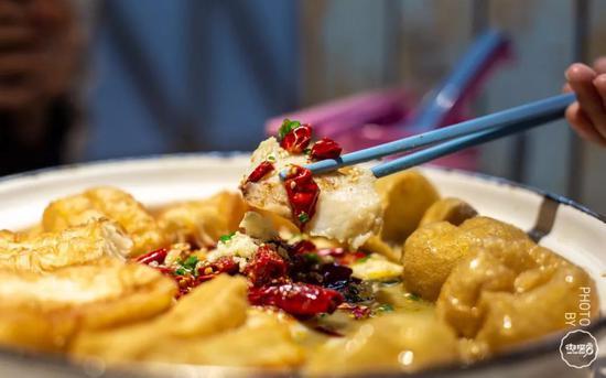 郑州大街小巷的面馆,哪一家让你想起你记忆深处的味道!
