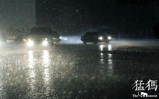 官方解读!暴雨后的水淹车怎么理赔?你想知道的都有