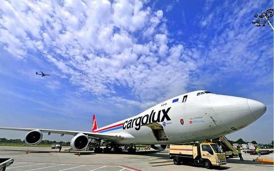 郑州入选国家物流枢纽建设名单 唯一空港型物流枢纽
