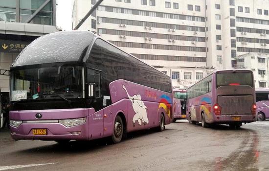 河南省际市际道路旅客运输经营许可 下放至市、县级交通运输部门