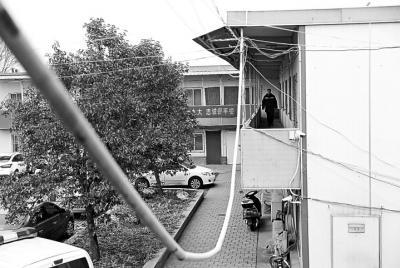 郑州这个交警队板房办公11年走红 五一前后将搬迁