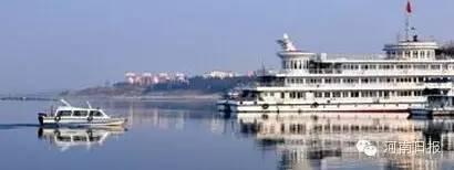 湿地公园面积1,700h㎡;湿地类型:河流;所在地:邓州市。
