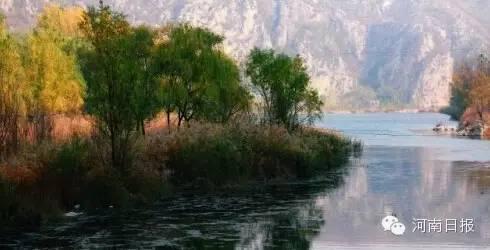 湿地公园面积333h㎡;湿地类型:河流。