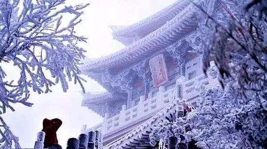 图片来源:微博 行走洛城