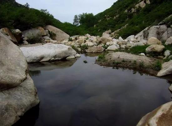 地址:洛阳市宜阳县花果山风景区边缘。