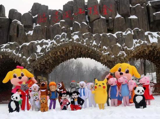 优惠活动:新春文化节,大年初一,免费畅玩