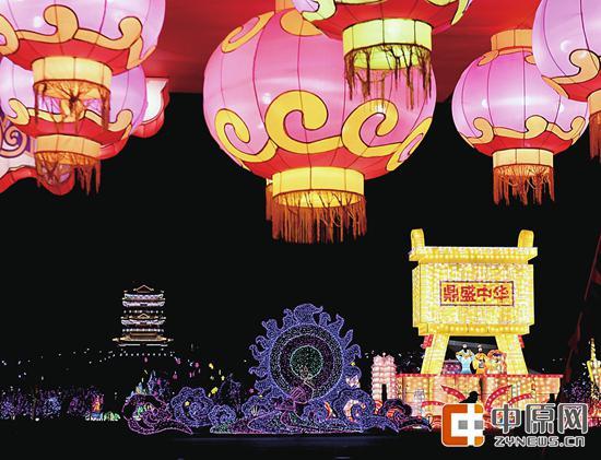 民俗文化园和新港花街有中西式快餐