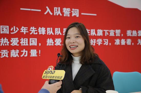 董钧钧:研学需要跨资源整合 跨领域合作
